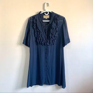 Project Alabama Silk Tunic